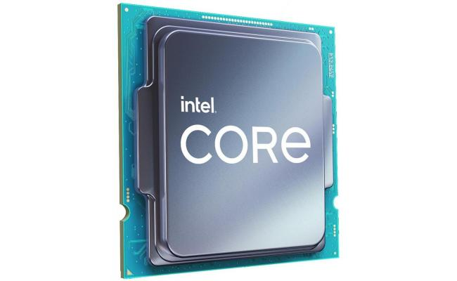 Intel Core i7-11700F Rocket Lake 8-Cores up to 4.9 GHz 16MB , Tray