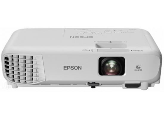 Epson EB-X05  XGA 3300 LumenS Data Projector