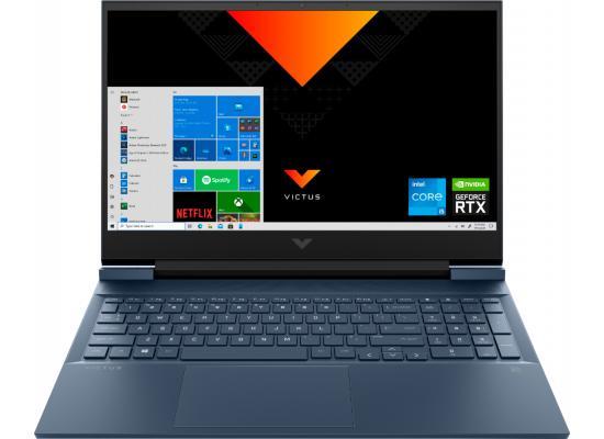 Victus by HP 16-d0024 NEW 11Gen Core i7 8-Cores w/ RTX 3050 TI 144Hz