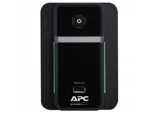 APC Easy UPS BVX 700VA 360W AVR Universal Sockets USB Charging