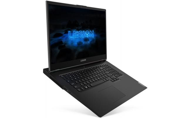 "Lenovo Legion 5 17.3"" NEW 5Gen AMD Ryzen 7 8-Cores w/ RTX 3060 144Hz"