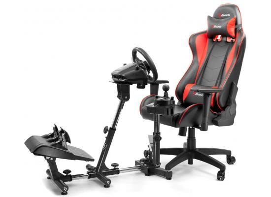 Arozzi Velocità Gaming Racing Simulator Stand – Black