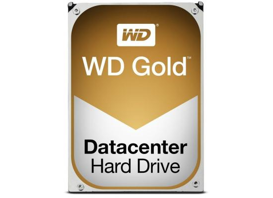Western Digital Gold 10TB Enterprise Hard Drive