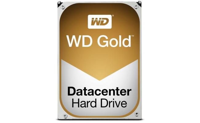 Western Digital Gold 10TB Enterprise Hard Drive