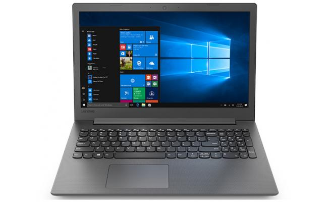Lenovo v130 Core i5 7Gen Quad Core - Gray
