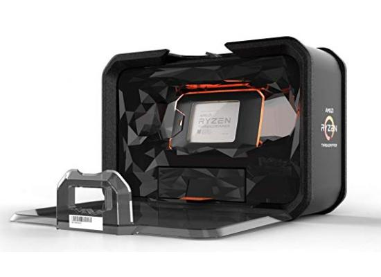 AMD Ryzen Threadripper 2920X Twelve-Cores 3.5GHz Socket sTR4, Retail