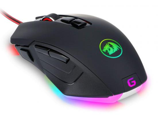 Redragon M715 DAGGER Programmable Gaming Mouse