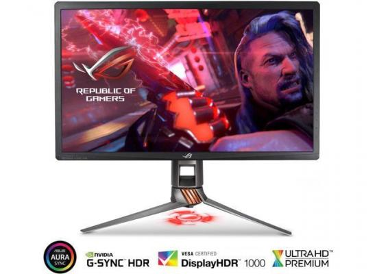 "ASUS ROG Swift PG27UQ 27"" 4K 144Hz  w/ G-SYNC Ultimate"