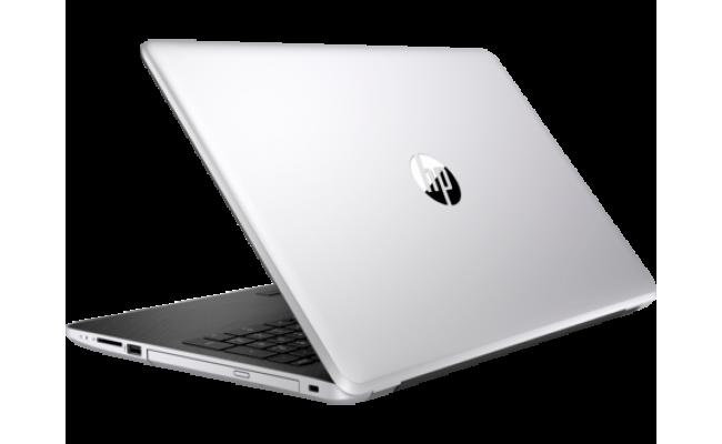 HP 15-bs165ne NEW 8Gen Core i7 Quad Core  - Silver