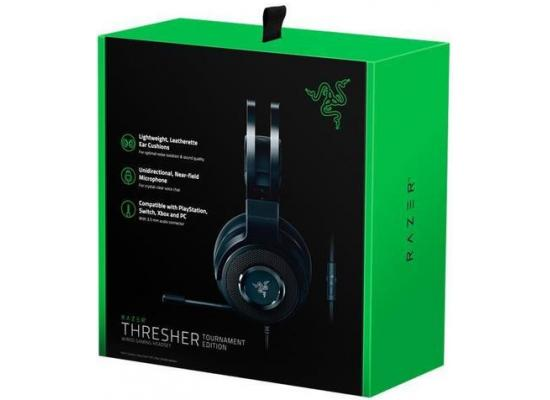 Razer Thresher Xbox One Wireless Gaming Headset