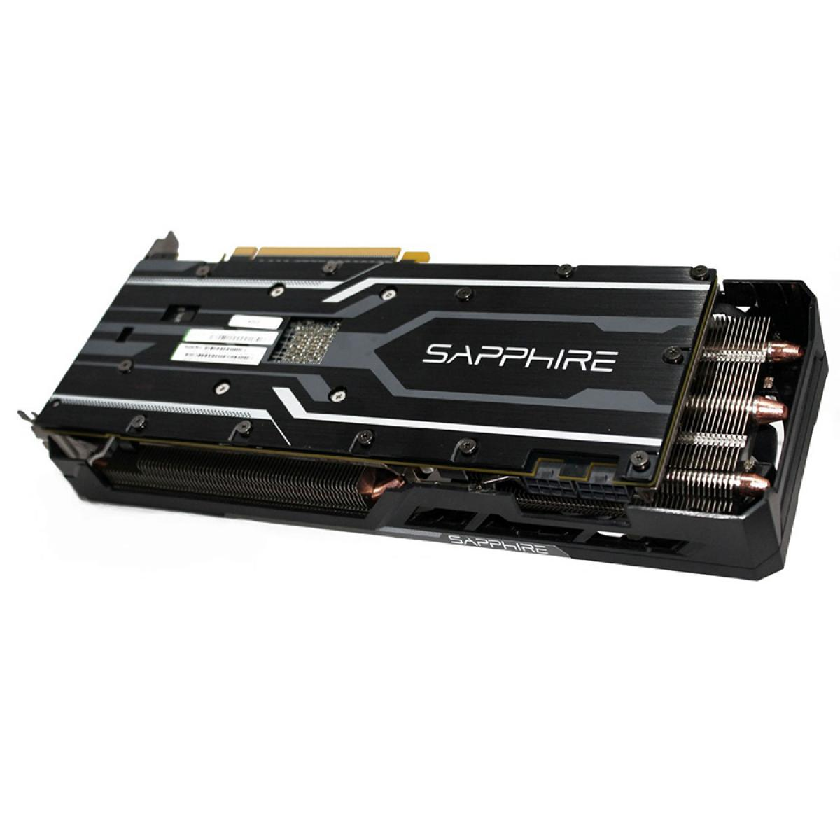 Sapphire Nitro AMD Radeon R9 390 8GB GDDR5