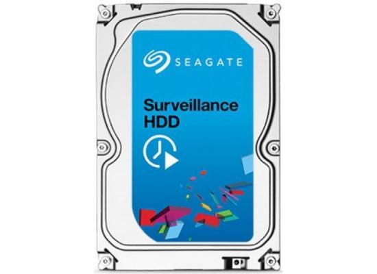 Seagate SV Surveillance HDD 3TB 64MB Hard Drive