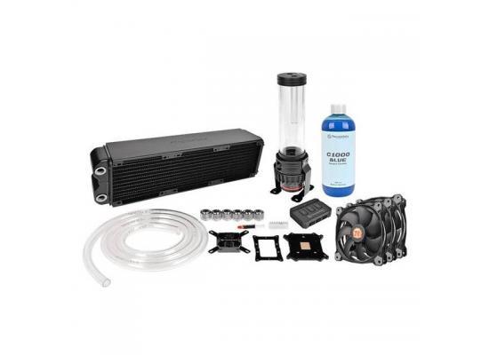 Thermaltake RGB Pacific RL360 Water Cooling Kit