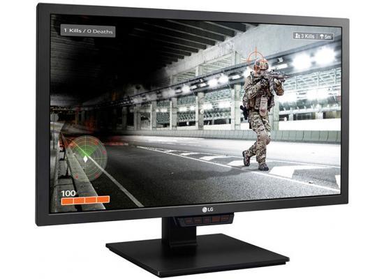 "LG 24GM79G 24"" FHD FreeSync 144Hz Gaming Monitor"