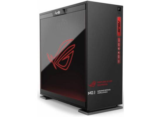 InWin 303 ASUS ROG Limited Edition Mid Tower Case