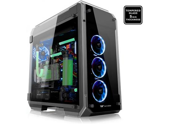 Thermaltake View 71 4-Sided Tempered Glass