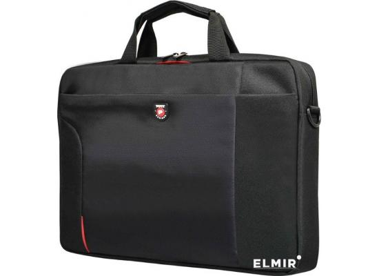 "Port Designs 110271 Houston TL 15.6"" Laptop Bag"