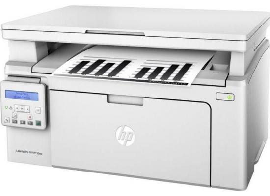 HP LaserJet Pro M130NW Mutlifunction 3 in One Black Printer