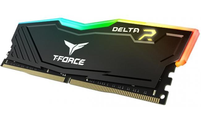 Team T-Force Delta RGB 16GB (1x16GB)DDR4 2666Mhz