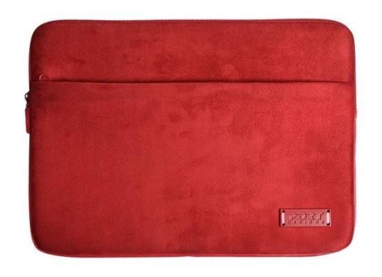 "Port designs Port Milano 140705 Sleeve 15.6"" - RED"