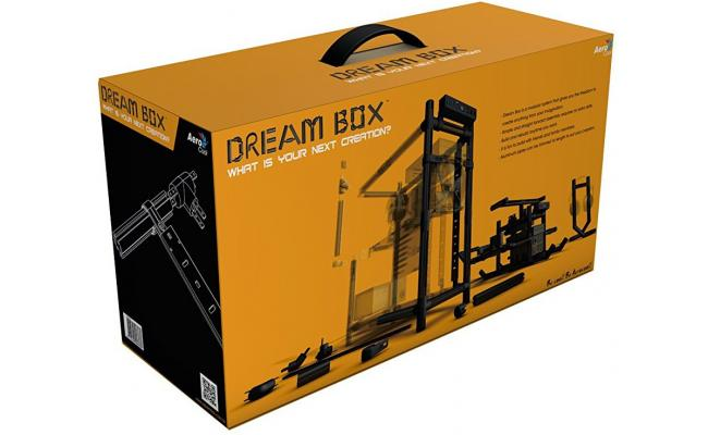 AeroCool PC DIY Kit (DREAM BOX)