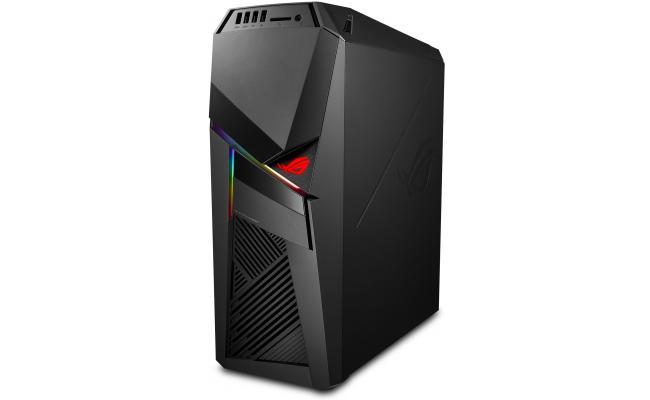 Asus ROG Strix GL12CM Intel Core i7-8700K w/ GTX 1070 GPU
