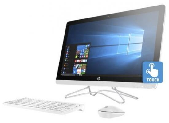HP All-in-One 24-e000ne 7Gen Core i5 Touch Win 10