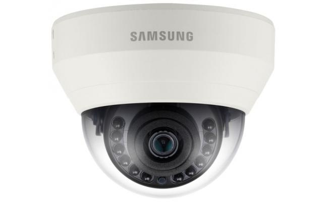 Hanwha Samsung HCD-E6020RP FHD CCTV (Dome)