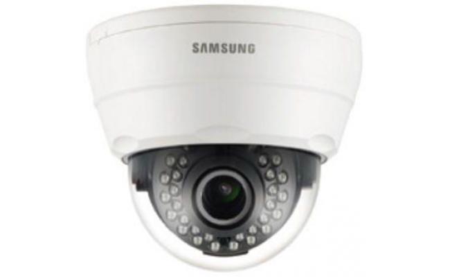 Hanwha Samsung HCD-E6070RP FHD CCTV Camera