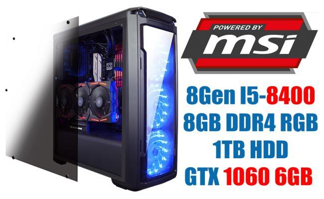 MSI Power 60GTX II