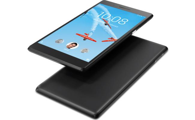 """Lenovo Tab TB-7304I Essential 7"""" with Gift Pack,  3G + WIFI"""
