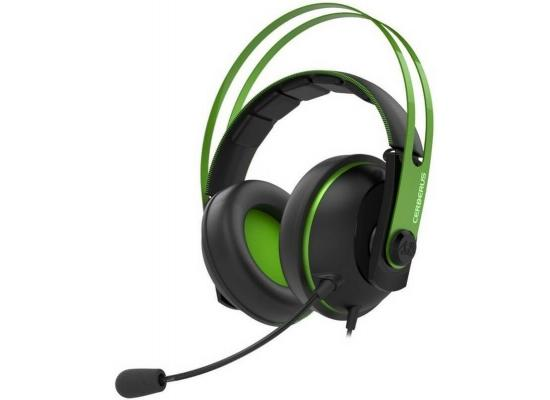 ASUS Cerberus V2 Gaming Headset (Black/Green)