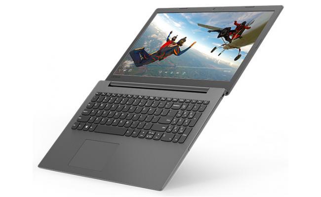 Lenovo IdeaPad 130 Core i5 8Gen Quad Core - Black
