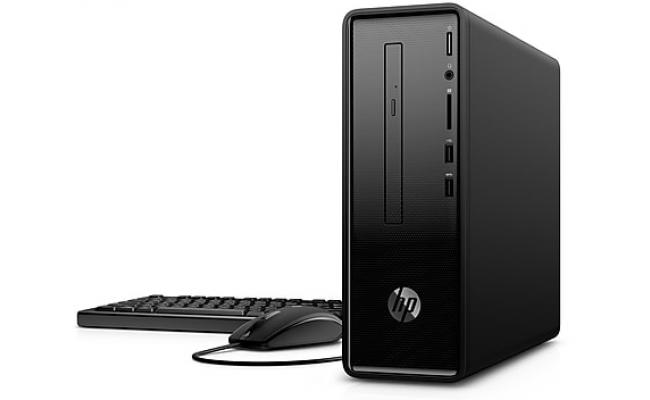 HP Slimline Desktop 290 NEW 8Gen Core i5 w/ 8GB RAM