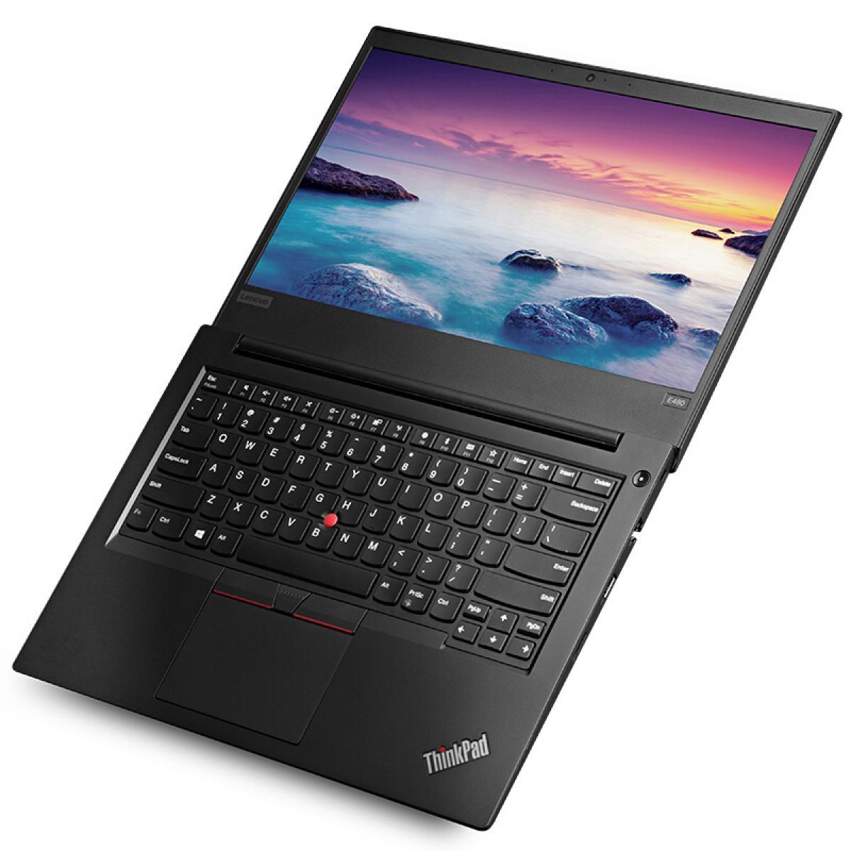 Lenovo ThinkPad Edge E490 Core i7 8Gen Full HD