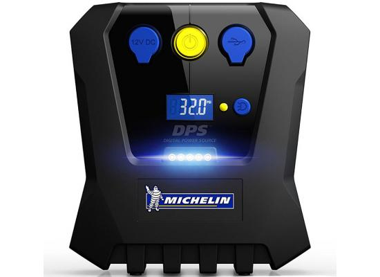 Michelin 12265 Digital High Power Rapid Tyre Inflator