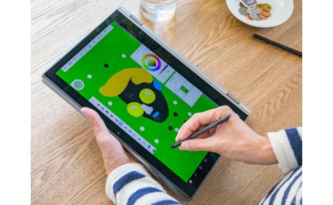 "ThinkPad L380 Yoga Ultraportable 13.3"" 8Gen Core i7"