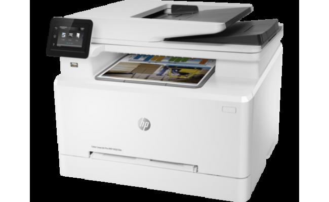 HP Color LaserJet Pro MFP M281fdn All in One
