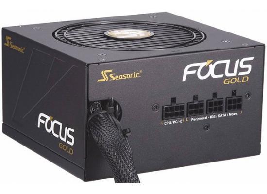 Seasonic SSR-650FM FOCUS 650W 80 PLUS Gold