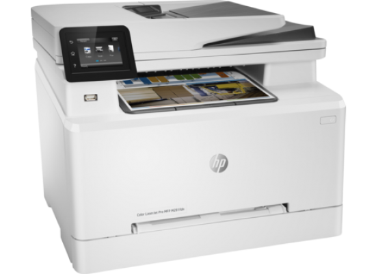 HP Color LaserJet Pro MFP M281fdw Wireless All in One
