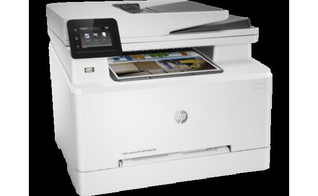 HP Color LaserJet Pro MFP M281fdw Wireless All in One