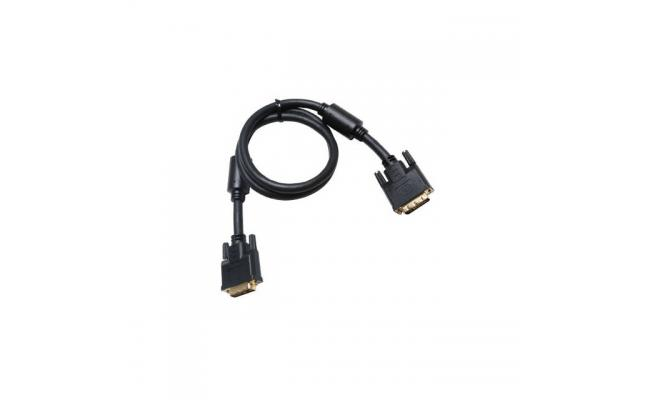Nippon Labs DVI3DD 3ft DVI-D Male Cable w/ Gold Plated