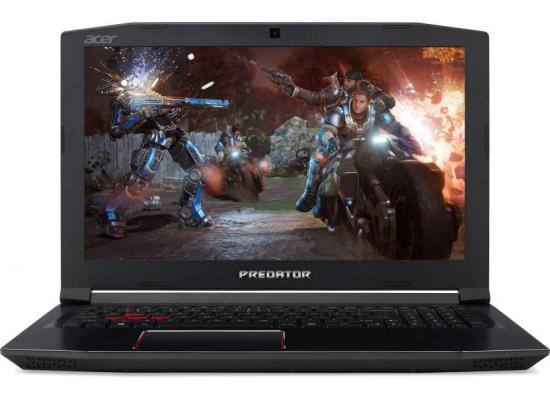 Acer Predator Helios 315 8Gen Intel Core i7 w/ GTX 1060