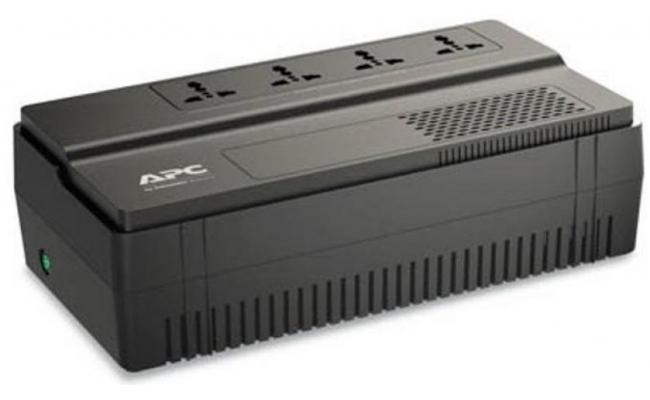 APC EASY UPS BV 1000VA, 600w , AVR, Universal Outlet