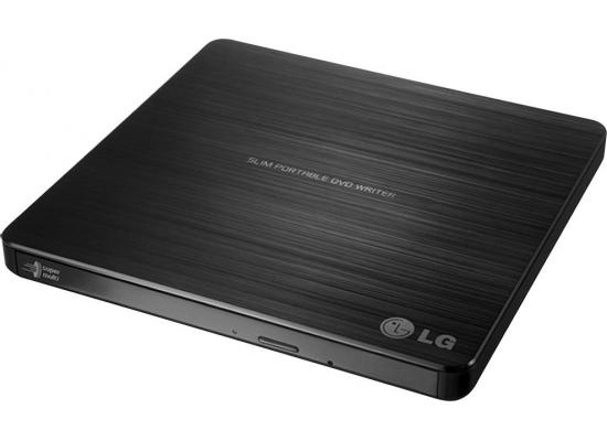 LG Electronics 6X Ultra Slim Blu-ray/DVD Writer External