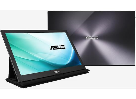 "ASUS MB169B+ IPS 15.6"" Portable USB Monitor, FHD"