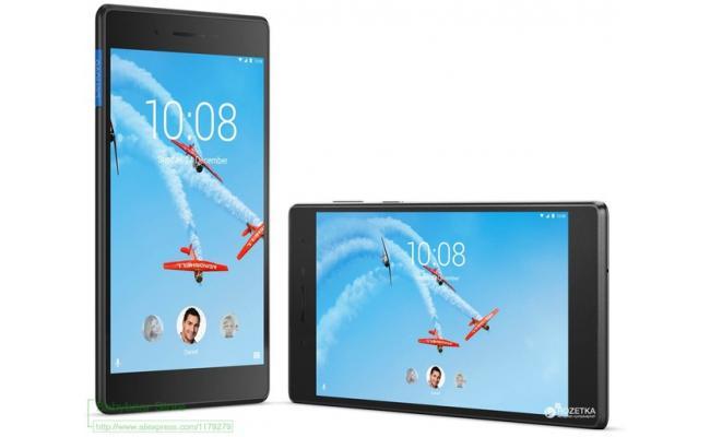 Lenovo TB-7304F Tablet - Android 7.0 WIFI - 16 GB