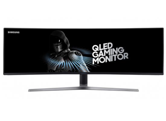 """Samsung CHG90 49"""" Curved 144 Hz FreeSync QLED"""
