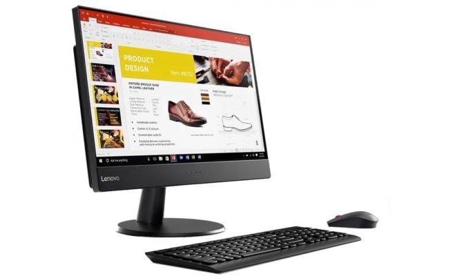 "Lenovo 23"" All-in-One V510z 7Gen Core i7 Touch"