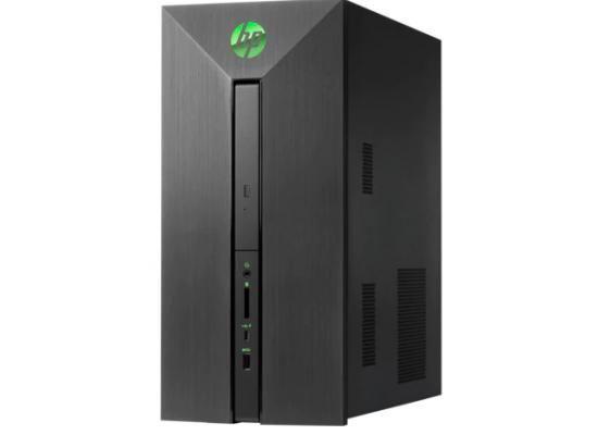 HP Pavilion Power Desktop PC 580-000ne w/ GTX 1050